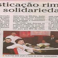 17.02.11 - O Globo - Zona Sul