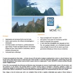 Peixe do Bem: parceria entre Peixe Urbano e Move Rio para a região serrana
