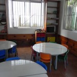Vale do Cuiabá: Creche Recanto Arco-Íris reconstruída depois da ajuda do Move