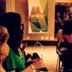 Ciclo de Palestra Move Rio convida Ensina! - palestra realizada dia 13 de setembro de 2011