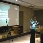 A Secretária Municipal de Educação, Claudia Costin, fala sobre o valor do Ensina!