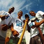 Ídolos Cariocas em Paciência abr2011