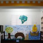 Exposição Cantinho Feliz, 2 de dezembro de 2011