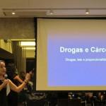 Luciana Boiteaux: relação entre drogas e sistema carcerário