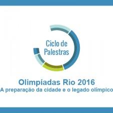 Ciclo de Palestras 23.3